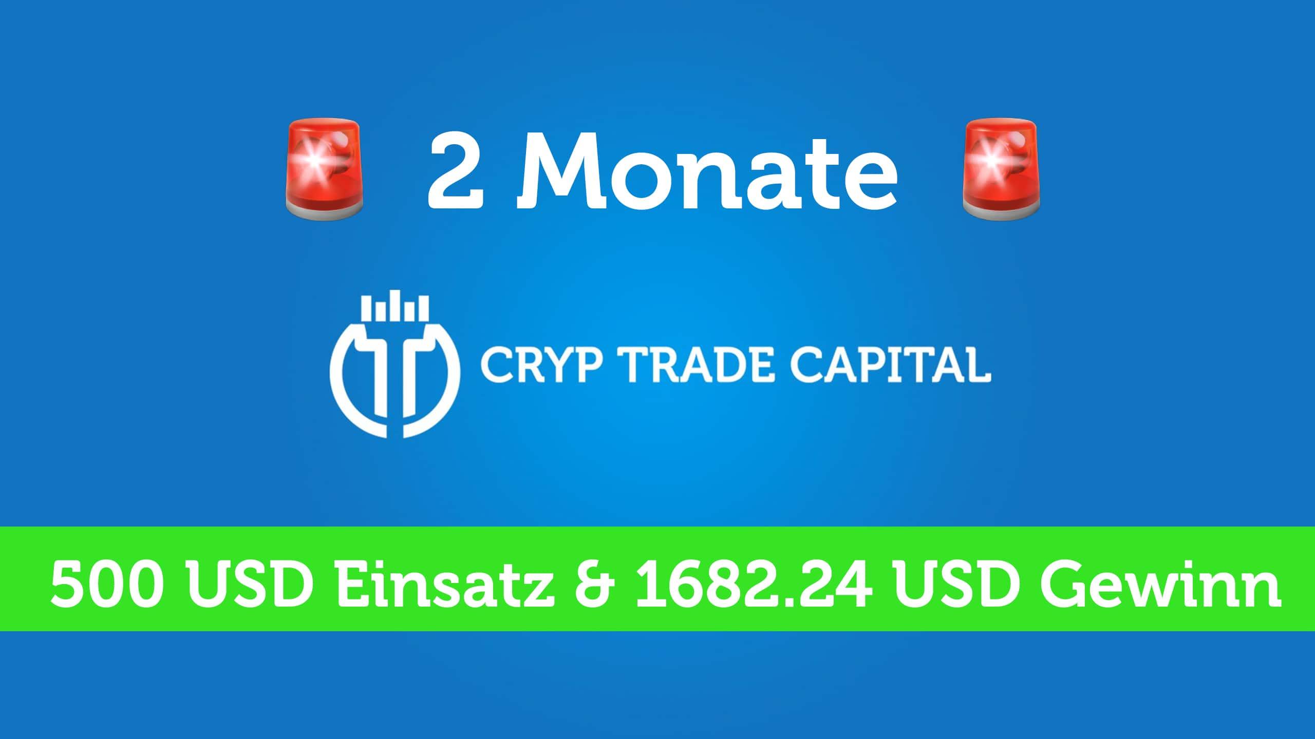 Cryp trade capital bitcoin einzahlung coinpayments