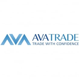 AvaTrade Krypto CFD Broker
