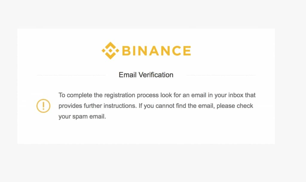binance exchange erfahrungen