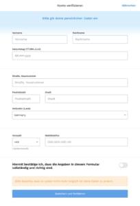 Bitpanda Konto verifizieren