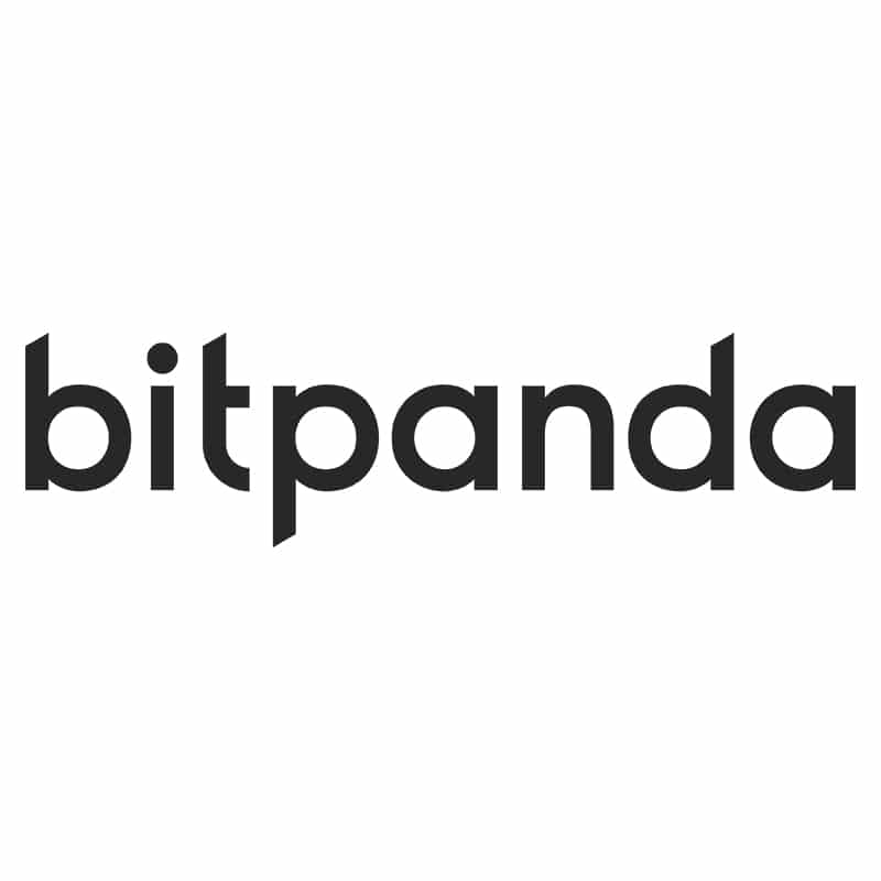 Bitpanda Logo 2019