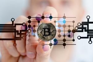 Bitcoin ist die bekanntest von über 2.000 Kryptowährungen