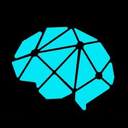 DeepBrain Chain Symbol Icon