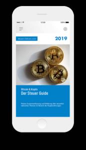 Bitcoin Steuerguide 2019