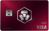 Ruby Steel Kreditkarte