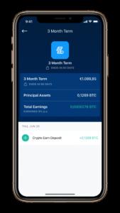 Crypto.com Investmentmöglichkeiten