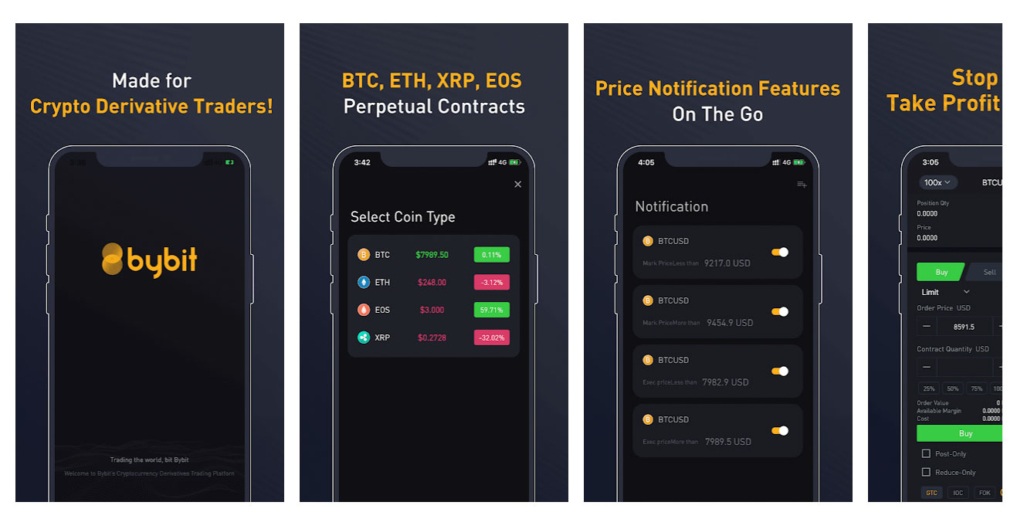 Bybit Android App