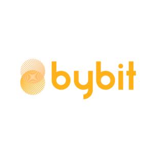 bybit Logo Krypto Trading
