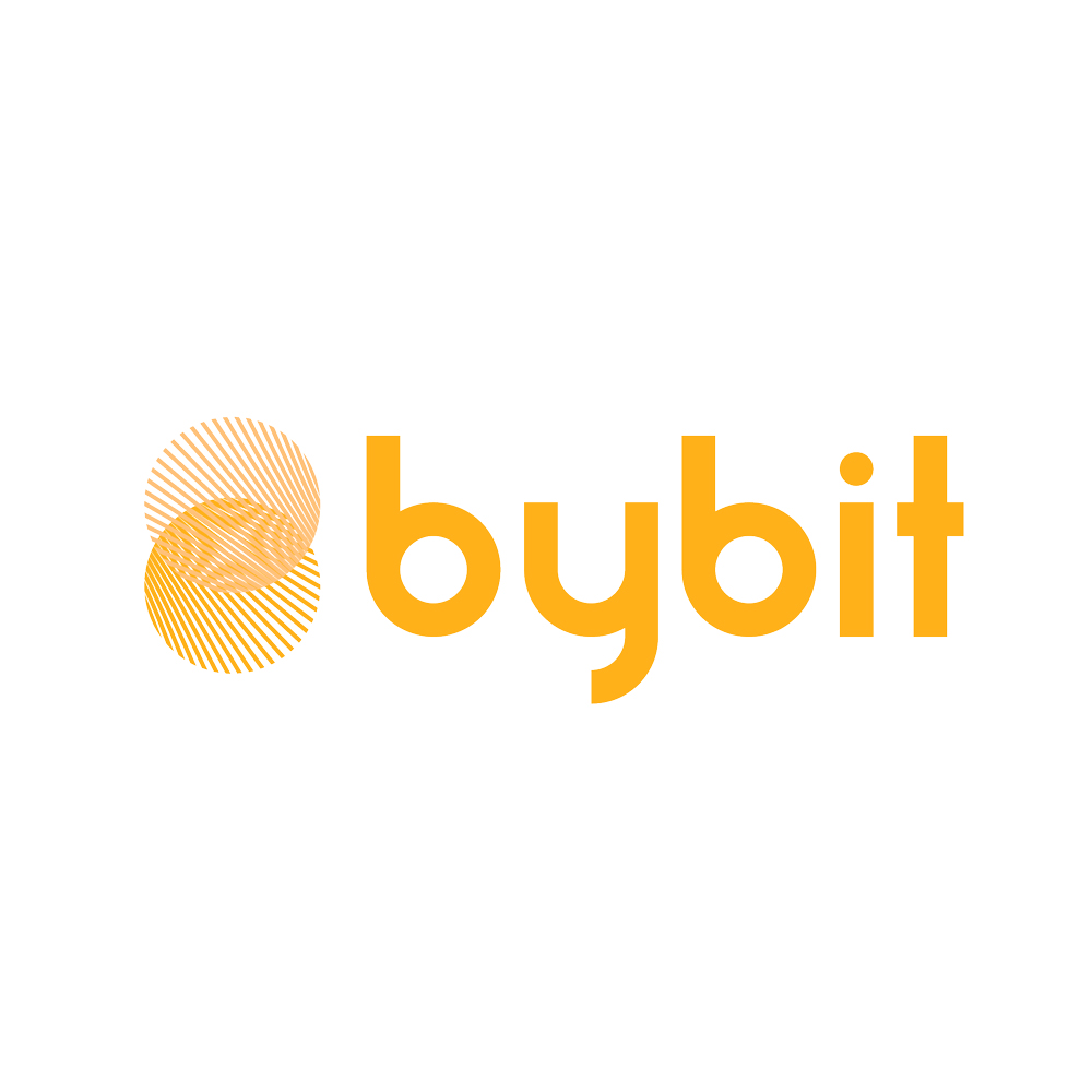 bybit Logo Krypto Trading