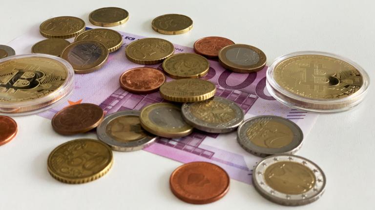 Zinsen mit Kryptowährungen verdienen