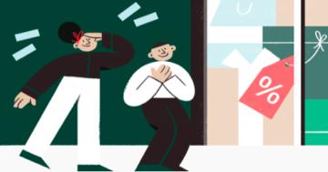Black Friday für HODLer: Fette Rabatte und Deals in der Blockchain-Szene
