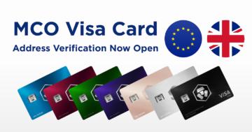 EU Start von Crypto.com