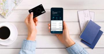 TenX: Visa-Karten bereit für die Produktion und Auslieferung in Deutschland