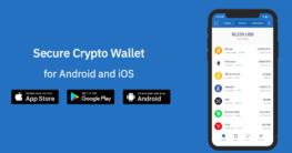 Trust Wallet: Eine Multicoin-Wallet von Binance mit Rewards