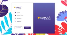 Staking mit TRX, ONT und ONE: Sprout von Sesameseed jetzt als öffentliche Beta verfügbar