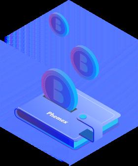 Phemex Bitcoin Deposit