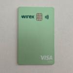 Wirex Kreditkarte