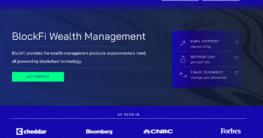 Neuigkeiten bei BlockFi: 20 USD Anmeldebonus und wiederkehrende Trades