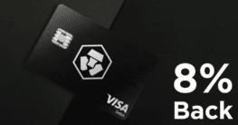 Crypto.com und Binance treten in den Kampf: 8% Cashback auf Einkäufe mit der Visa-Karte