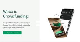 Wirex startet Crowdfunding-Kampagne: Sicher dir jetzt mehr CryptoBack und passives Einkommen