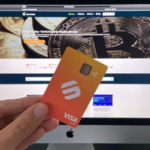 Swipe Visa Kreditkarte